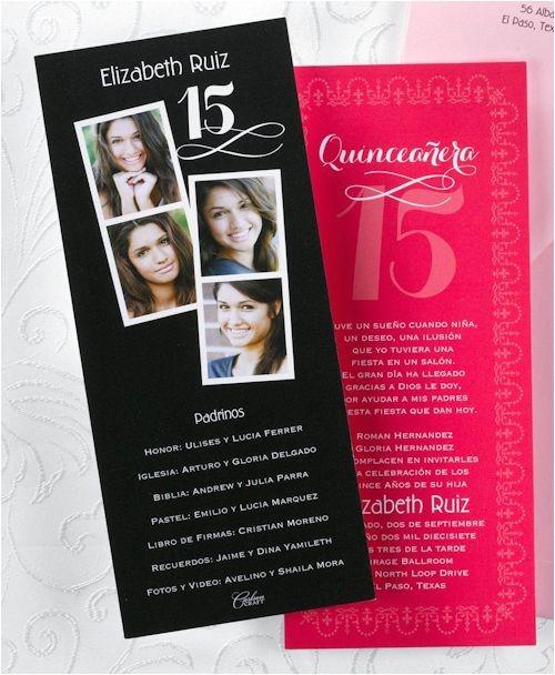 quinceanera invitations jh26861 p 923