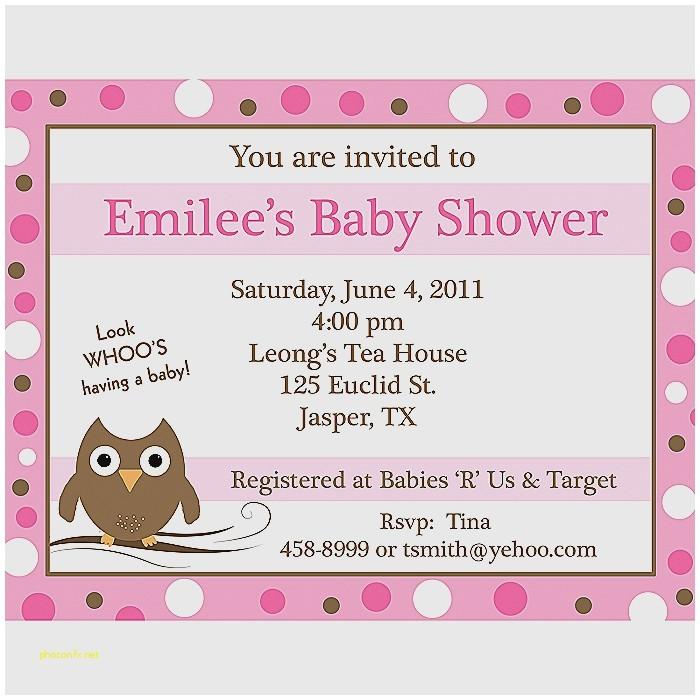 order baby shower invites
