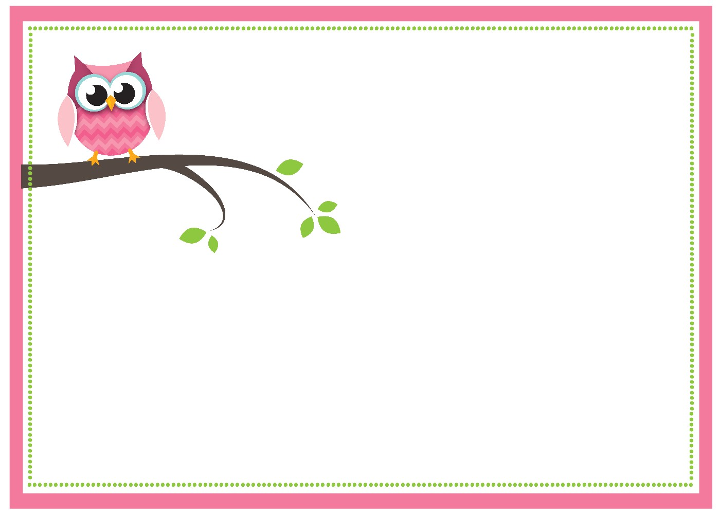 free printable owl baby shower invitations accessories