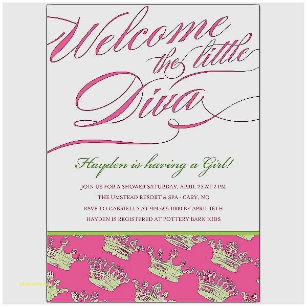 blank baby shower invitation paper