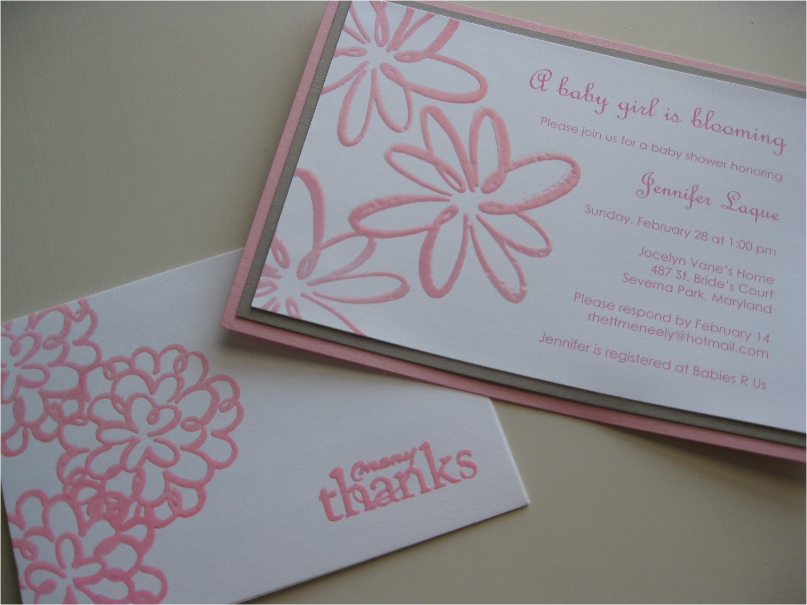 baby shower invitations my bucket list of crafts recipes