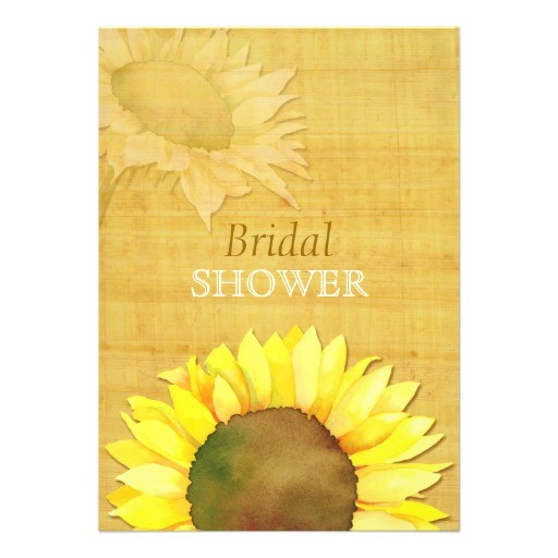 bridal shower invitations papyrus