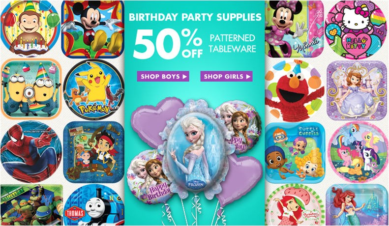 party supplies halloween costumes birthday party party city canada