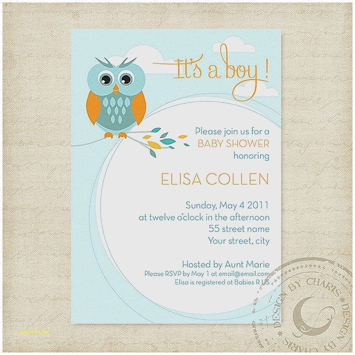 baby shower invitations at party city