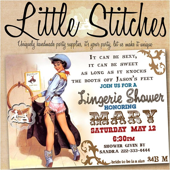 Pin Up Girl Bachelorette Party Invitations Unavailable Listing On Etsy