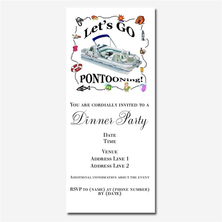 pontoon boat ts