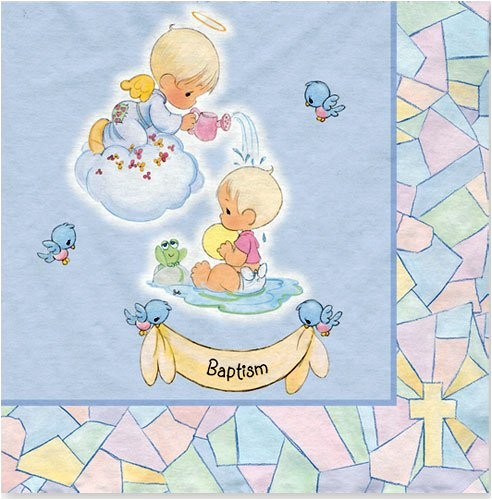 Precious Moments Baptism Invitations Precious Moments Angels Imagui