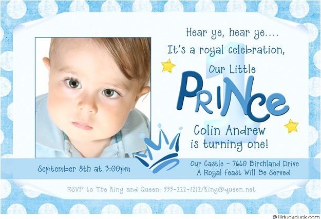 prince twin birthday invitations