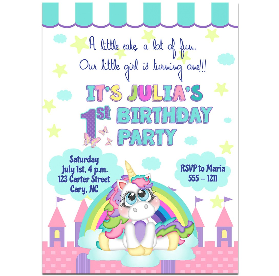 unicorn free printable birthday invitation template greetings unicorn birthday invitations