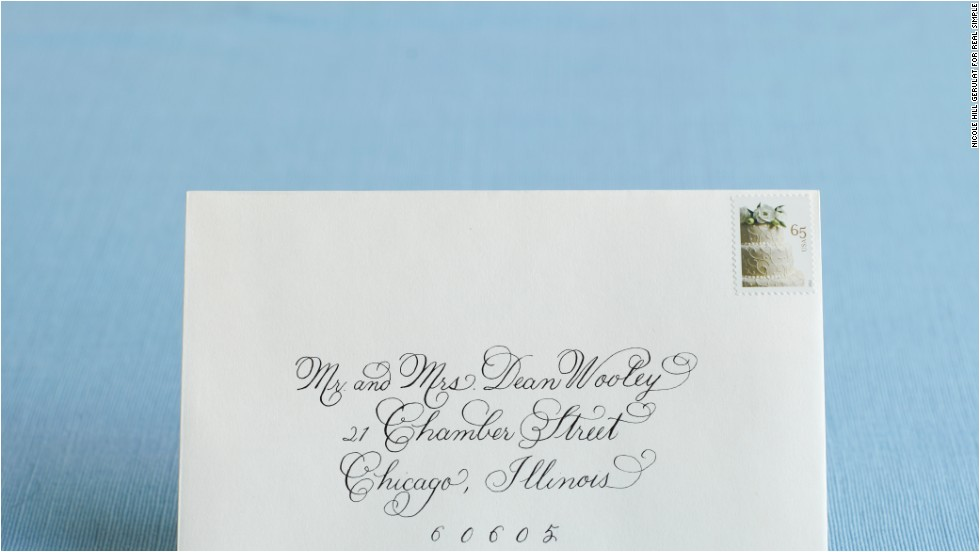 formidable proper way to address wedding invitations