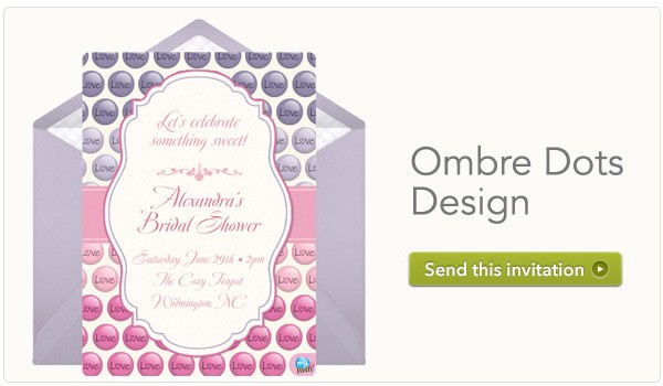 invitations for wedding events