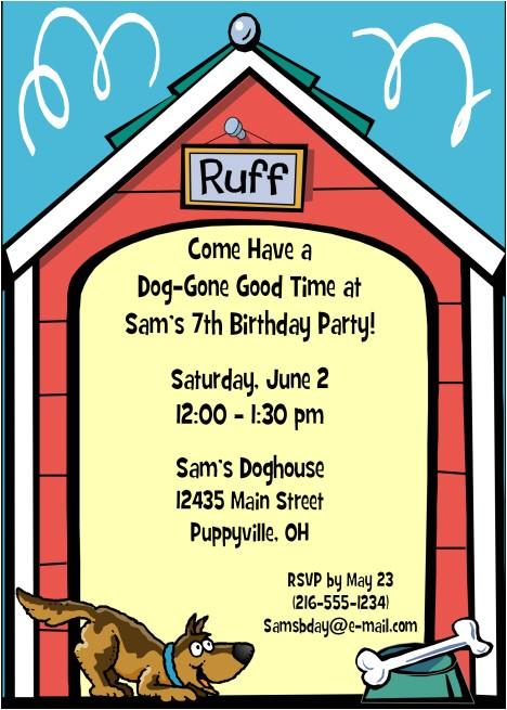 invite puppy01