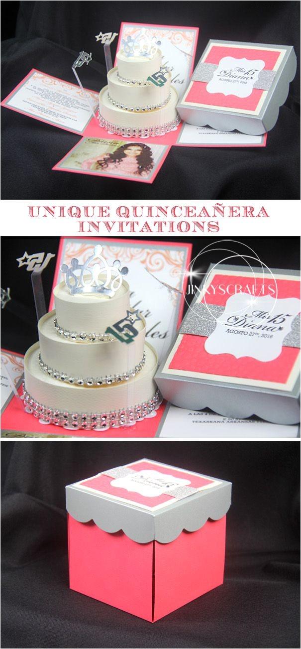sweet 15 invitations