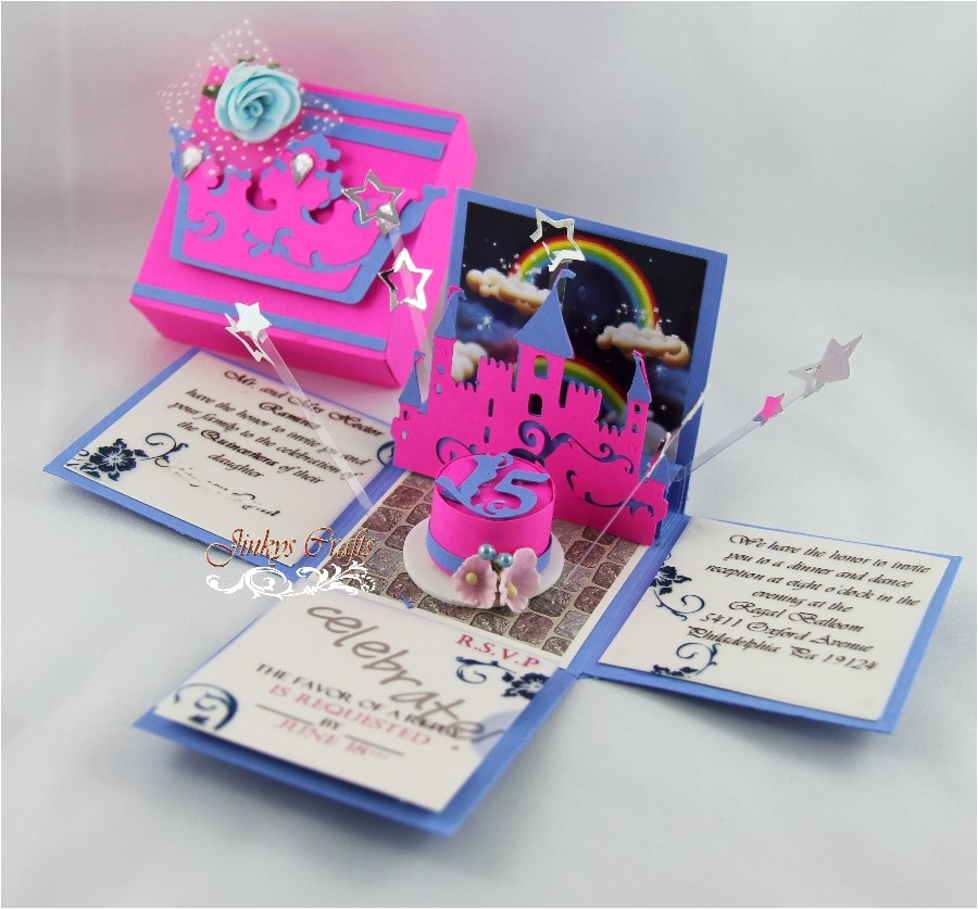 new exploding boxes designs