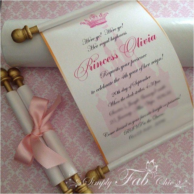 Quinceanera Invitations Scrolls Invitaciones De Quinceanera Scroll Invitation Campaign
