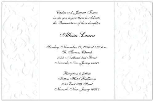quinceanera invitations wording for the good graduation invitation you can choose 18
