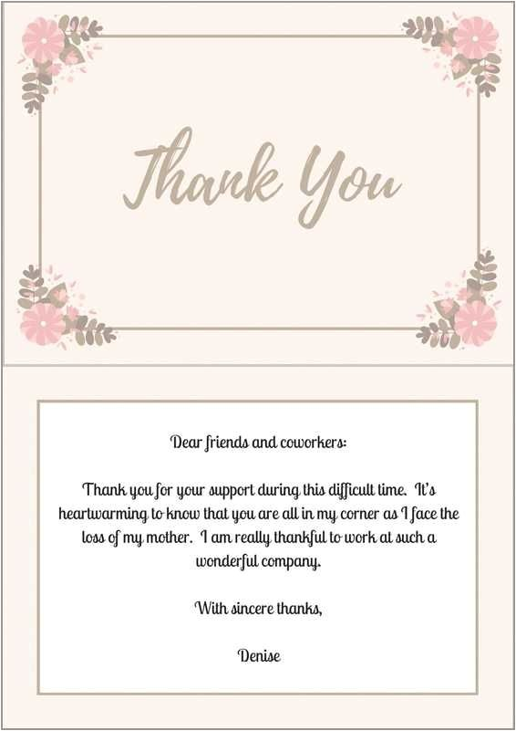 sample thank you letter for invitation to a birthday party