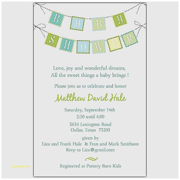coed baby shower invitations wording ideas
