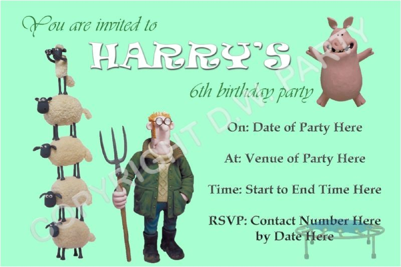 profile d w party designs