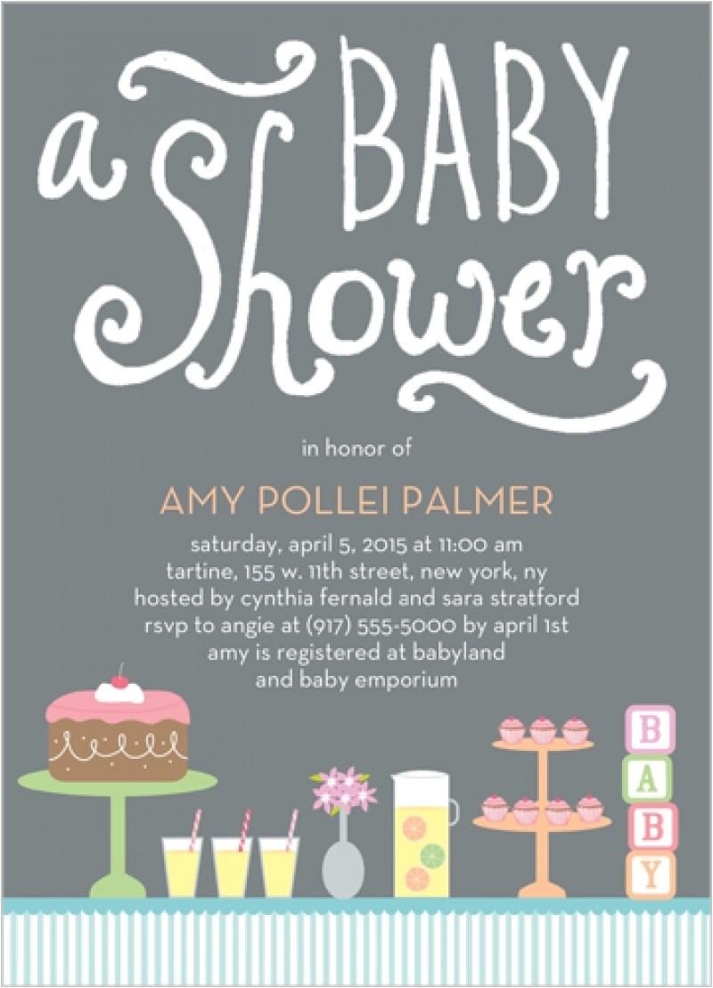 Shutterfly Baby Boy Shower Invitations Shutterfly Baby Shower Invitations