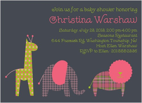 shutterfly baby shower invitations and thank you cards