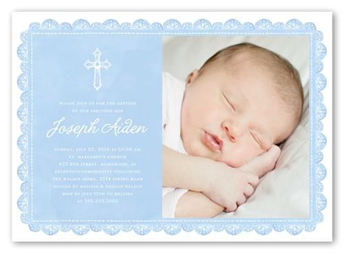 delicate lace boy baptism invitation 5x7 flat productCode= &categoryCode= &skuCode=