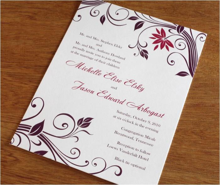 top album of snapfish wedding invitations