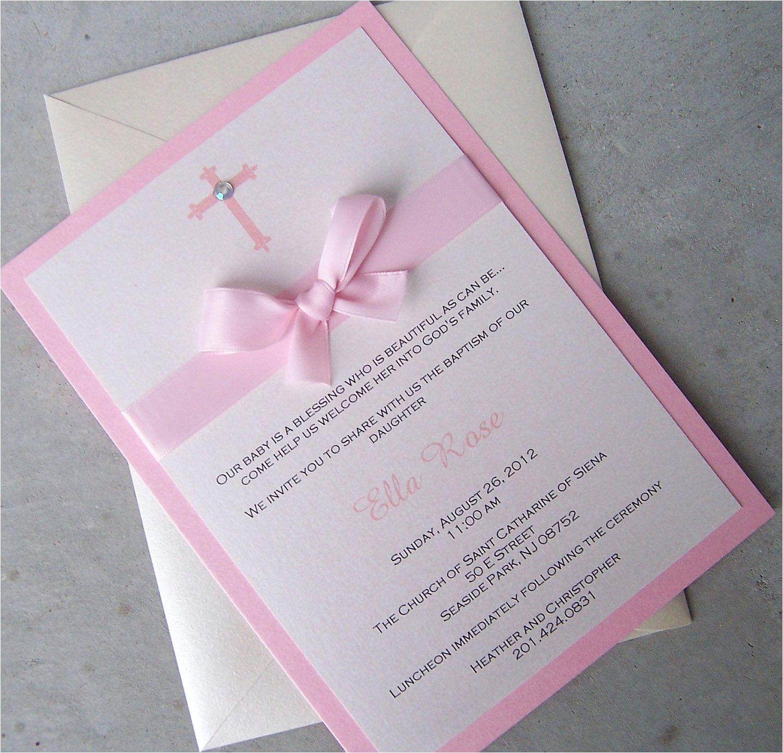invitation for christening uk
