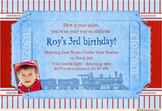 3rd birthday party invitation wording