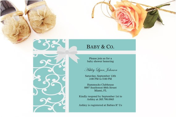 tiffany and co inspired baby shower ref=sr gallery 25