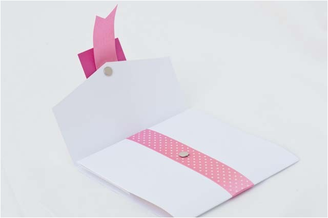 Tiny Prints Feet Invitations