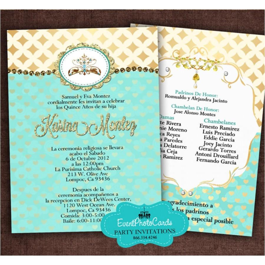 quince invites