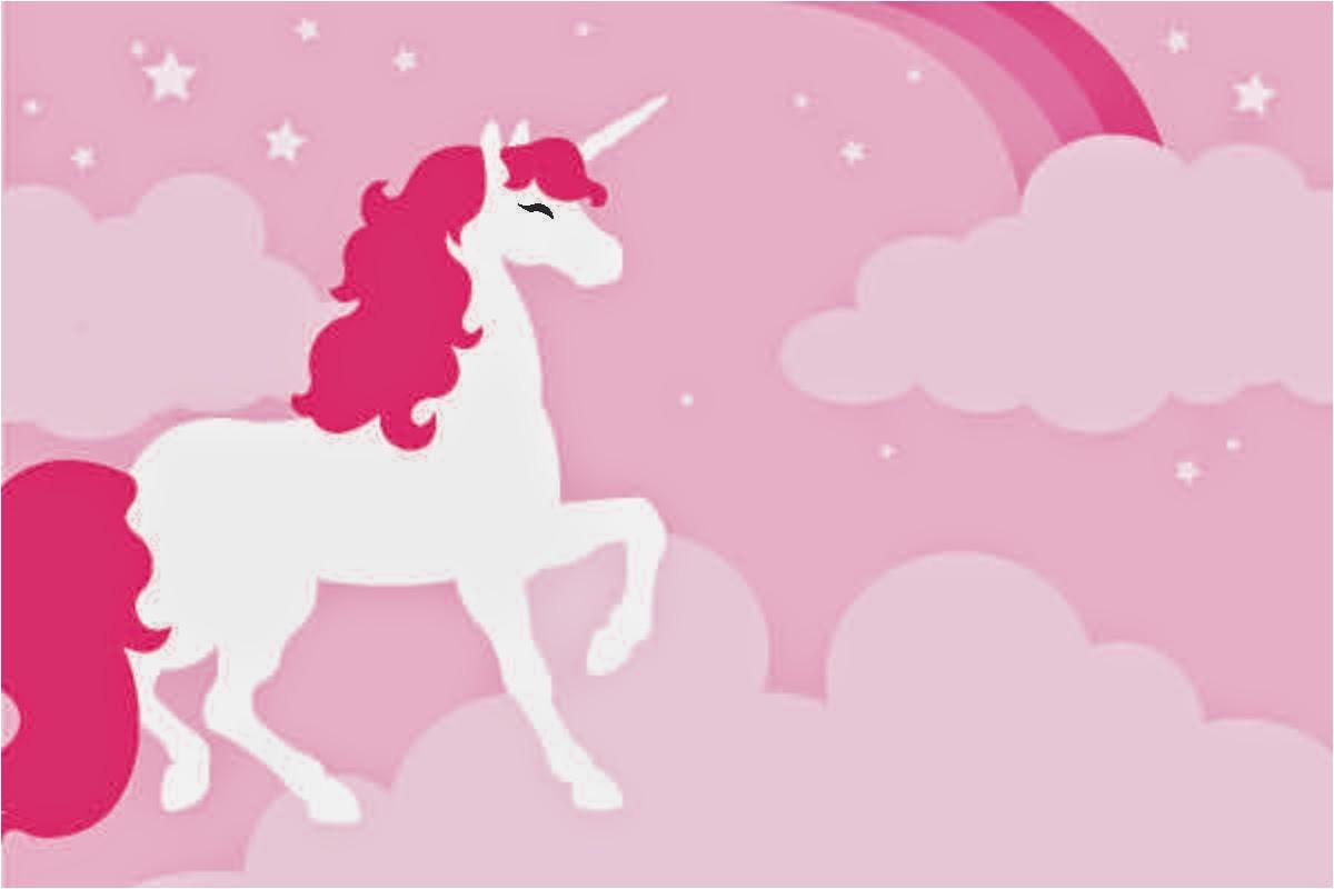 unicorn birthday and free printable