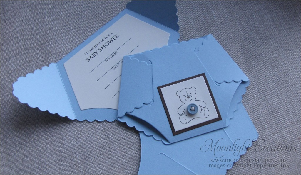 unique baby shower invitations for boys