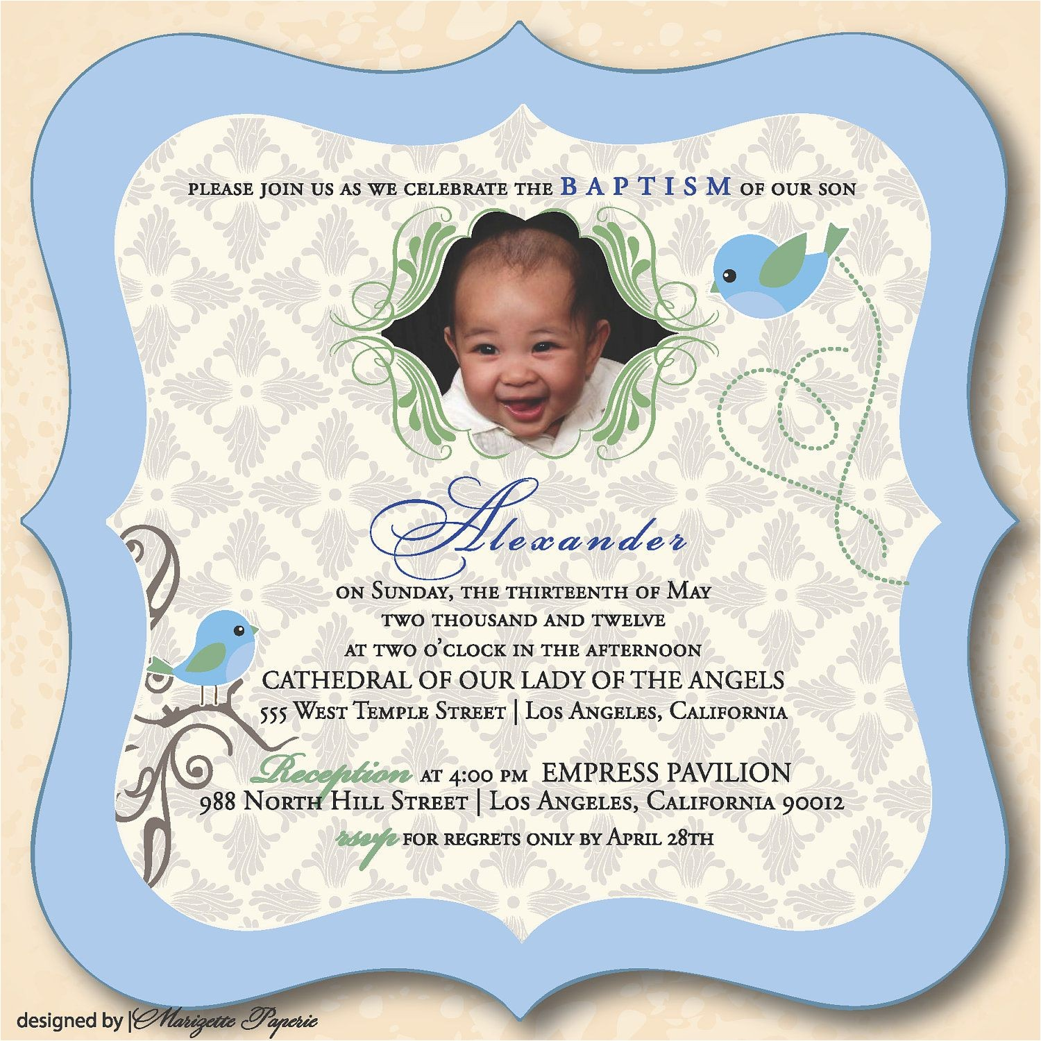 designs baby boy christening invitation designs also unique baby