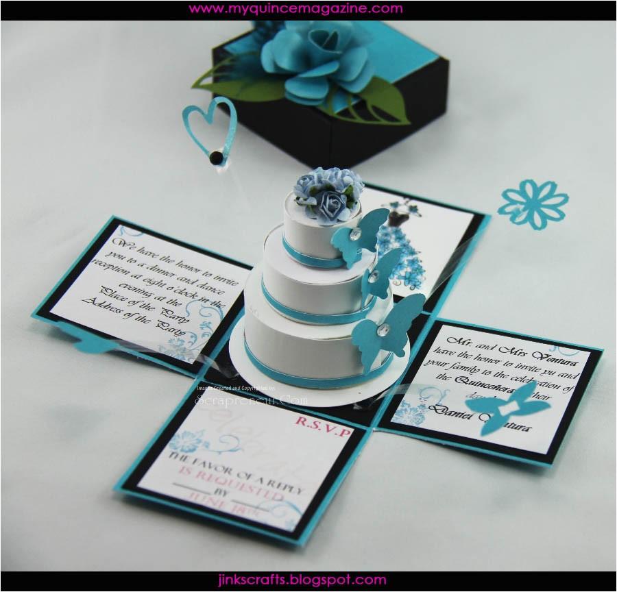 Unique Quinceanera Invitations Ideas Get Quince Tips Have Your Unique Invitations My Quince
