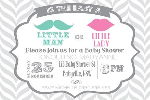 top 15 baby shower invitations uni for you