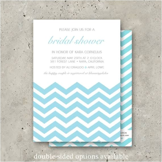 vintage bridal shower invitations etsy