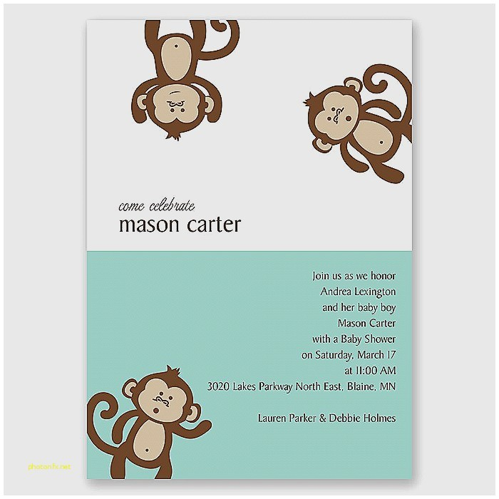 vista print baby shower invitations