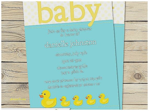 vista print baby shower invites