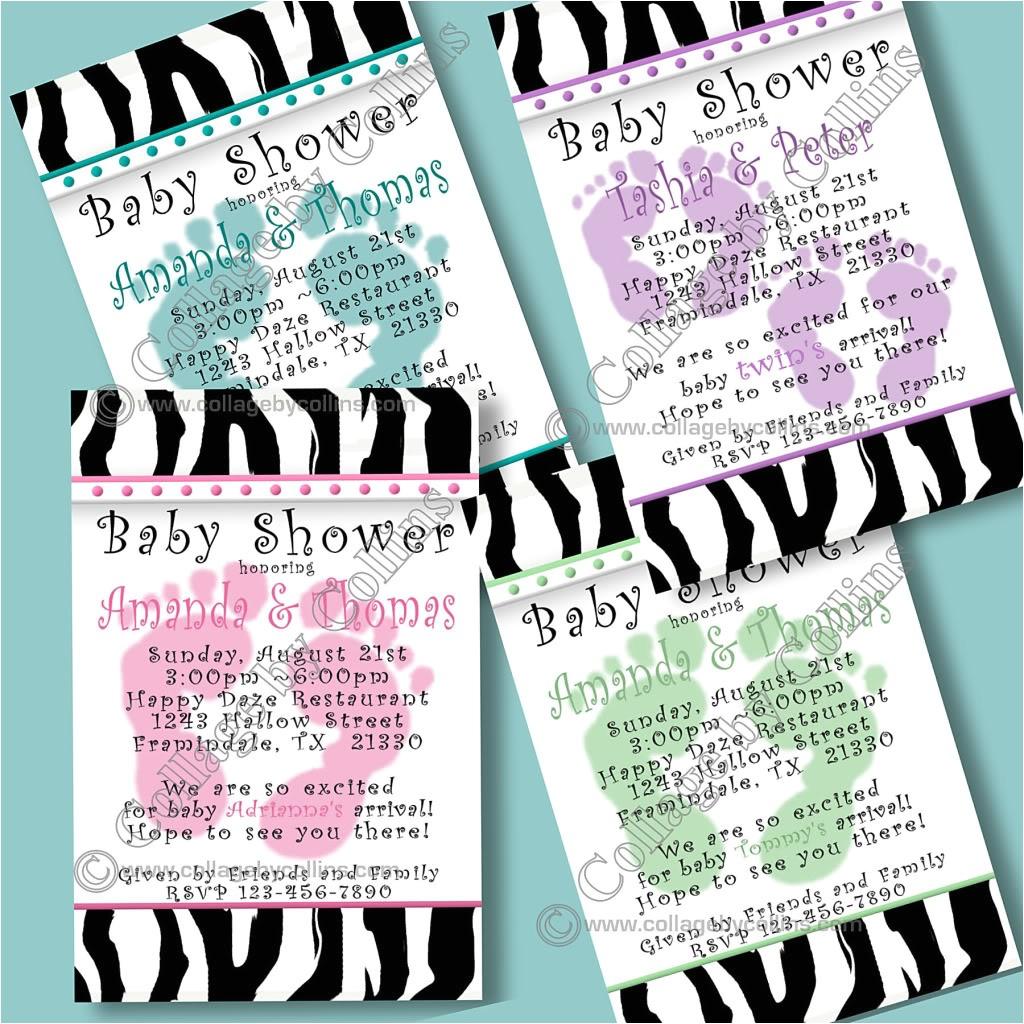 baby shower invitations at walgreens