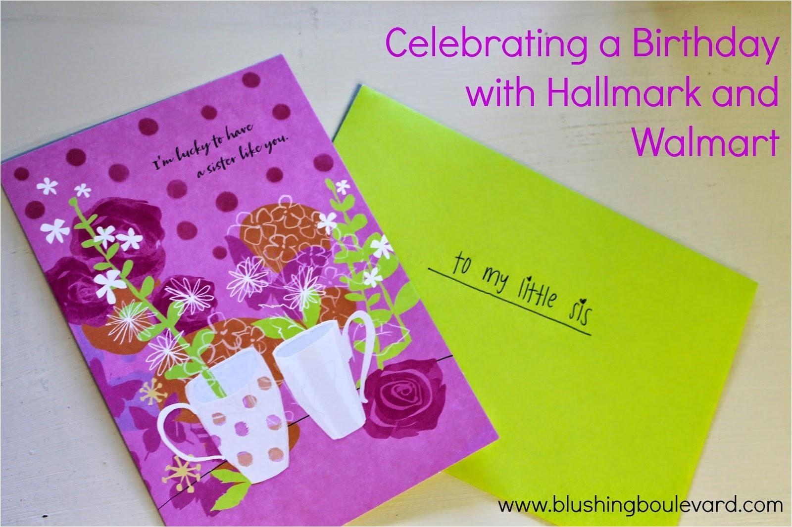 walmart birthday invitations