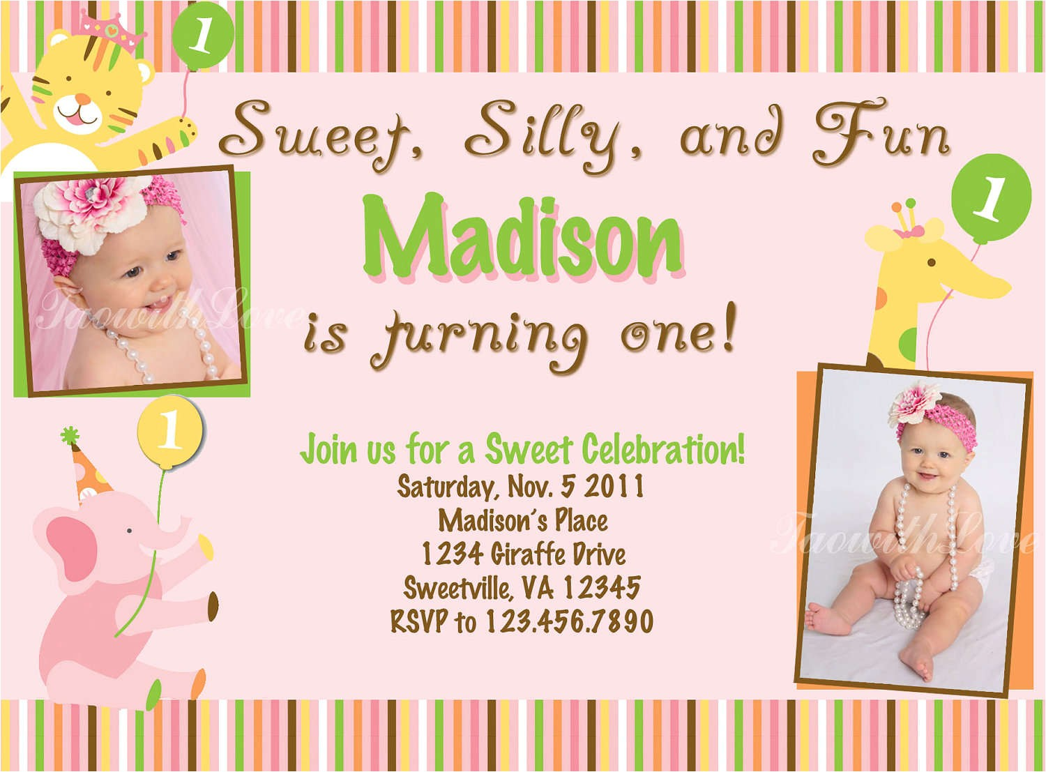 how to choose the best one free printable birthday invitation templates