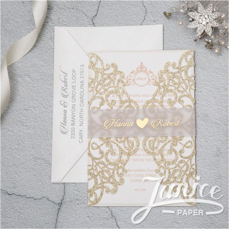 glitter paper invites c 51