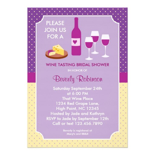 open house bridal shower invitation wording