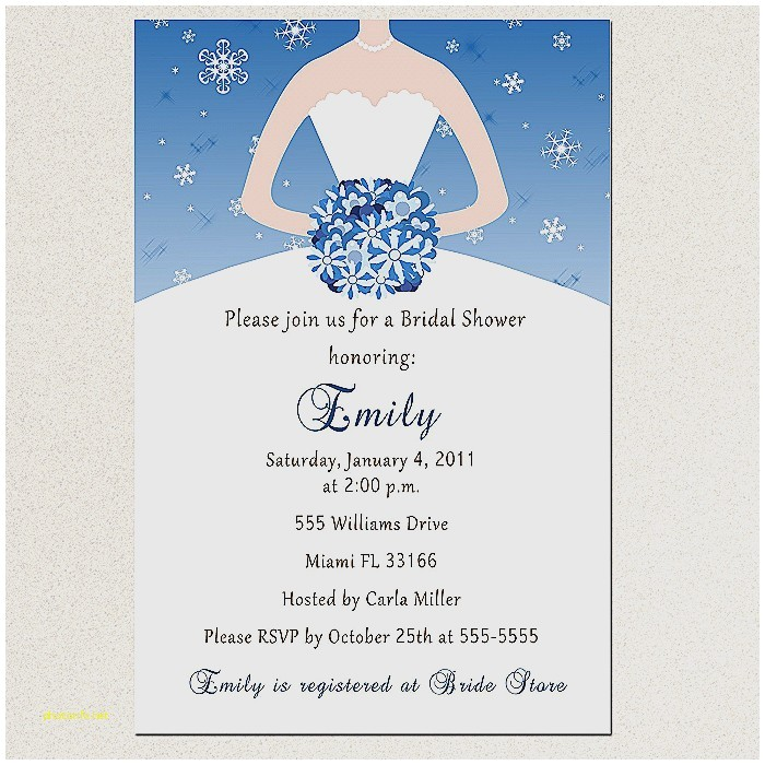 winter wonderland baby shower invitation wording