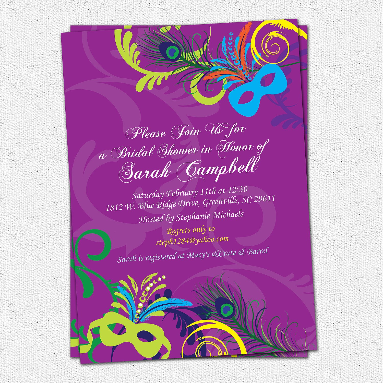 spanish birthday invitation wording