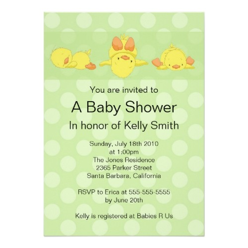 Yellow Duck Baby Shower Invitations the Best Baby Shower Supplies Yellow Ducky Baby Shower