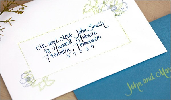 hd wallpapers addressing wedding invitations mr and mrs and family