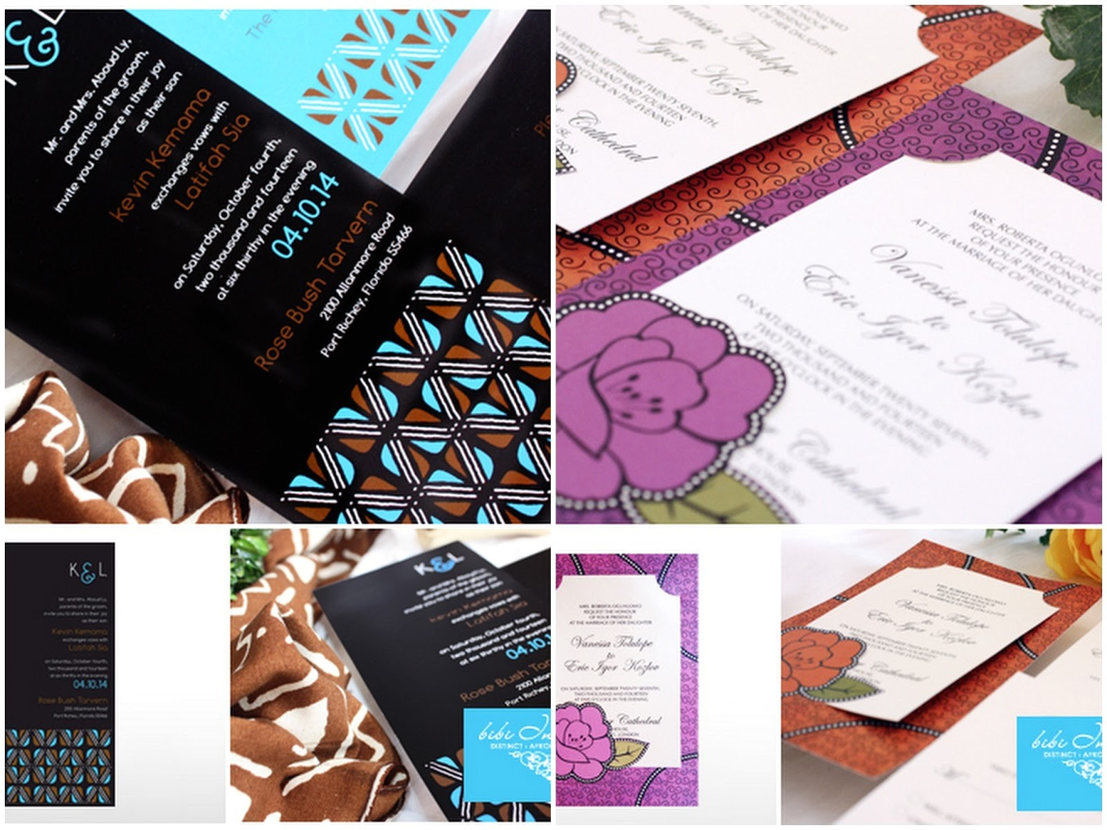 african themed wedding invitations bibi invitations discount giveaway contest